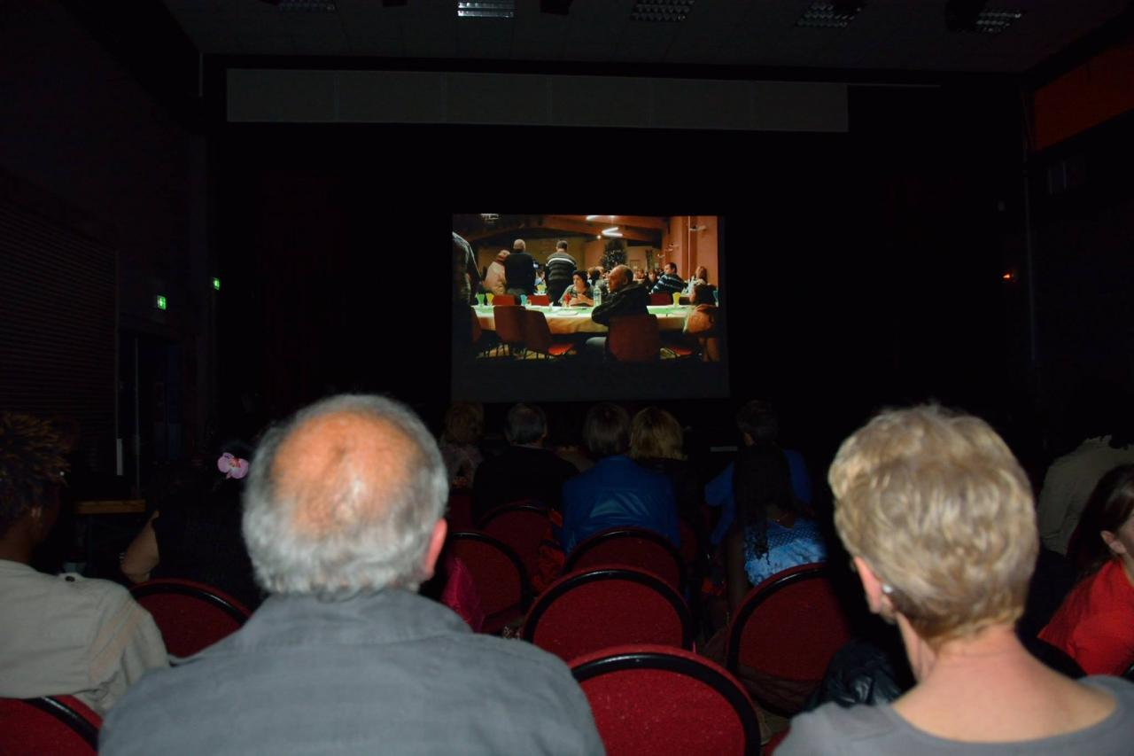 Projection du film le vendredi 17 avril 2015