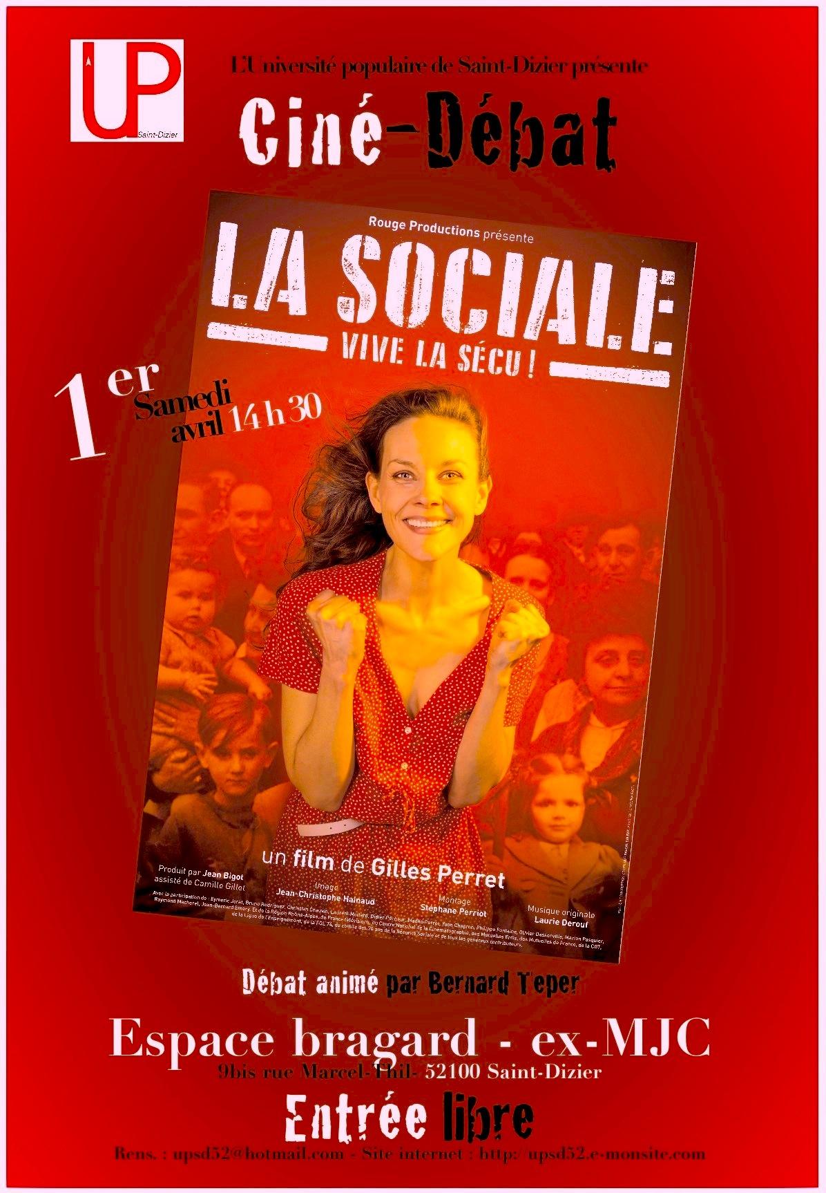 La sociale 1